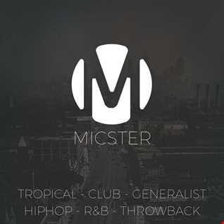 Hip-Hop / Rap Gold Mix Vol.1 - May 2014 - Dj Micster