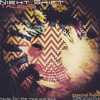 Night Shift  TacehT   EP Last Rights 8 26 18