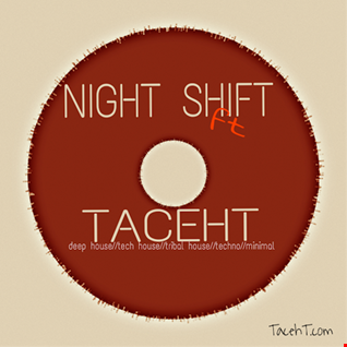 Night Shift ft TacehT on Subspace Radio 10-6-17