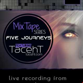 Five Journeys Vol 4 Mix Tape Series
