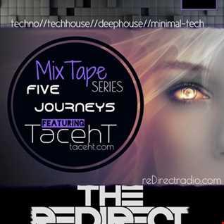 Five Journeys Mixtape Series Vol 1