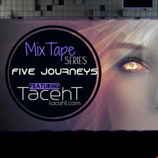 Five Journeys Vol 3 Mix Tape Series