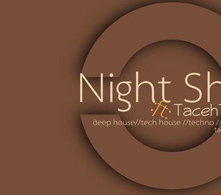 NightShift (FT )TacehT  on Subspace Radio 2016