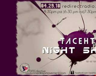 Night Shift TacehT  EP Flying Daggers 4-29-18