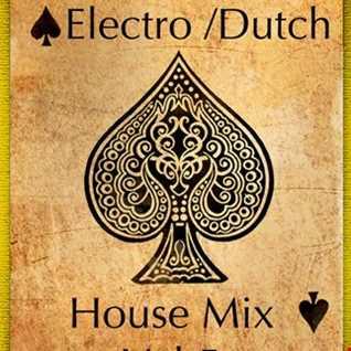 Electro / Dutch House Mix Vol.5