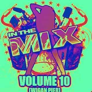 Dj Vinyldoctor - In The Mix - Vol 10 (Wigan Pier)