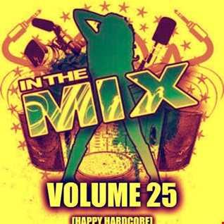 Dj Vinyldoctor - In The Mix Vol 25 (Happy Hardcore)