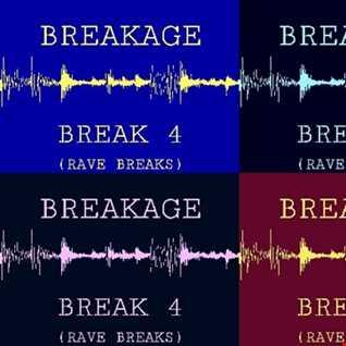 Vinyldoctor   Breakage (Break 4   Rave Breaks)