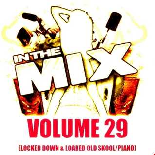 Dj Vinyldoctor - In The Mix Vol 29 (Locked Down & Loaded   Old Skool Piano)