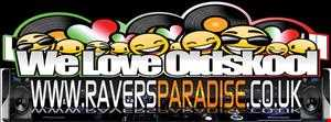 Dj Viyldoctor - We Love Old Skool Italian Special - Ravers Paradise 12.10.2013