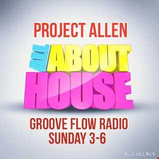 Dj Vinyldoctor - Old Skool Guest Mix on Project Allens Radio Show - 13-09-2015