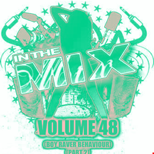 Dj Vinyldoctor - In The Mix Vol 48 (Boy Raver Behaviour Part 2)