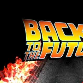 Dj Vinyldoctor - ''Back'' To The Future - The Future Sounds Of Old Skool - Part 7