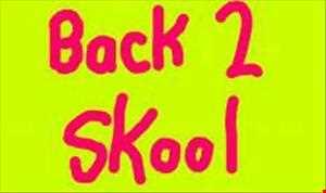 Dj Vinyldoctor - Back 2 Skool - Lesson 14