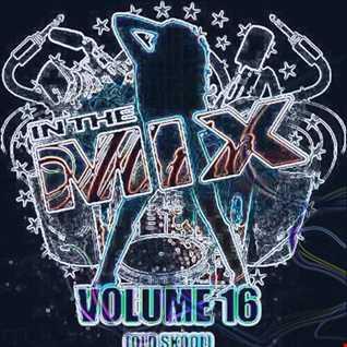 Dj Vinyldoctor   In The Mix Vol 16 (Old Skool)