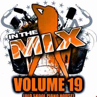 Dj Vinyldoctor - In The Mix Vol 19 (Old Skool Piano House)