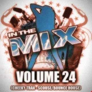 Dj Vinyldoctor - In The Mix Vol 24 (Cheeky Trax - Scouse,Bounce house)