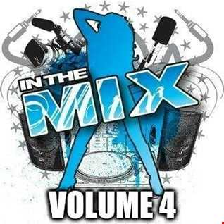 Dj Vinyldoctor -  In The Mix Vol 4 (Bobby T's Mash Ups Appreciation Mix)