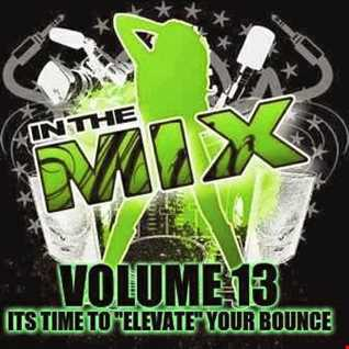 Dj Vinyldoctor - In The Mix Vol 13 (Its Time To ''Elivate'' Your Bounce)