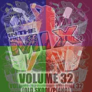 Dj Vinyldoctor - In The Mix vol 32 (Old Skool Piano)
