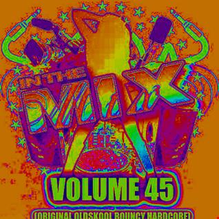 Dj Vinyldoctor - In The Mix Vol 45 (Original Oldskool Bouncy Hardcore)