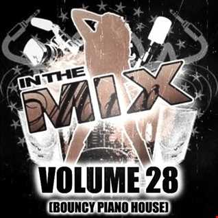 Dj Vinyldoctor   In The Mix Vol 28 (Bouncy Piano House)