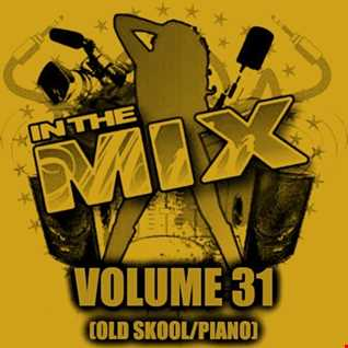Dj Vinyldoctor - In The Mix Vol 31 (Old Skool Piano)