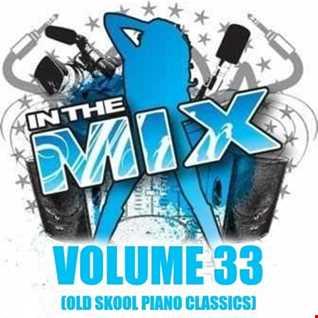 Dj Vinyldoctor -  In The Mix vol 33 (Old Skool Piano Classics)