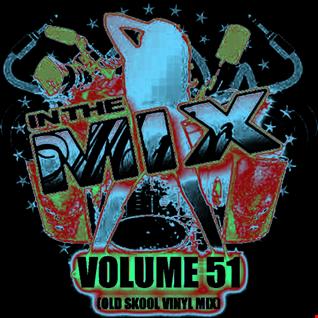 Dj Vinyldoctor - In The Mix Vol 51 (Old Skool Vinyl Mix)