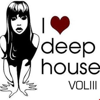 Nixon   Deep House VolIII