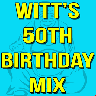 Witts 50th Mix   Nix & Dangermouse