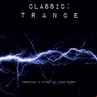 Phil Parry - Classic: TRANCE