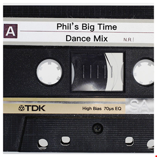 Phil's Big Time Dance Mix