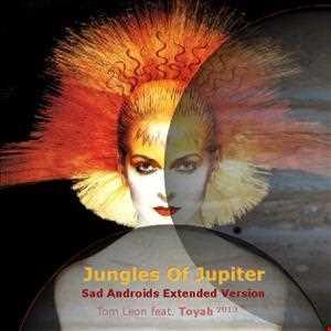 TOYAH • Jungles Of Jupiter [Tom Leon Sad Androids Extended Version] • 2013