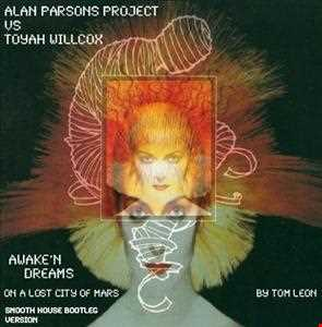 ALAN PARSONS PROJECT with TOYAH • Awake N Dreams [On A Lost City Of Mars] [Smooth House Version] • 1996