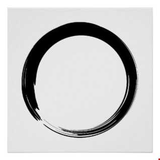 Now an Zen (fleeting moments)