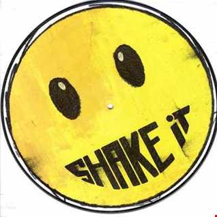 shake-it-free