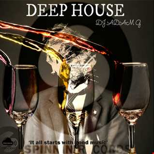 DEEP HOUSE SESSION 12