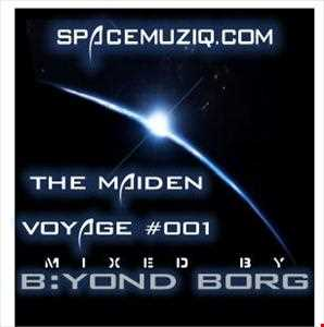 The Maiden Deep Space Voyage
