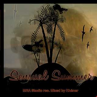 SENSUAL SUMMER   by KHÉNER    Sensual DeepHouse Mix