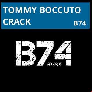 Tommy Boccuto -  Crack
