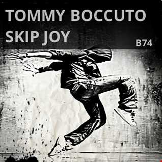 Tommy Boccuto   Skip Joy