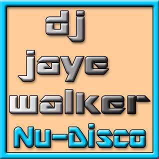 DJJayeWalker