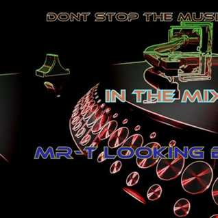 Dont Stop The Music  ( Looking Back Mix )