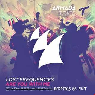 Lost Frequencies Ft. Mike Shiver - Are Choirs With Me (DASH BERLIN BY BIOPTICS RE-EDIT)