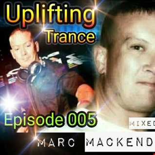 Marc Mackender   Uplifting Trance 005