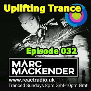 Marc Mackender   Uplifting Trance 032