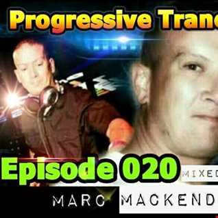 Marc Mackender   Progressive Trance 020