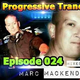 Marc Mackender   Prog Trance 024