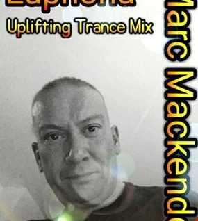 Marc Mackender   Euphoria Uplifting Trance Mix